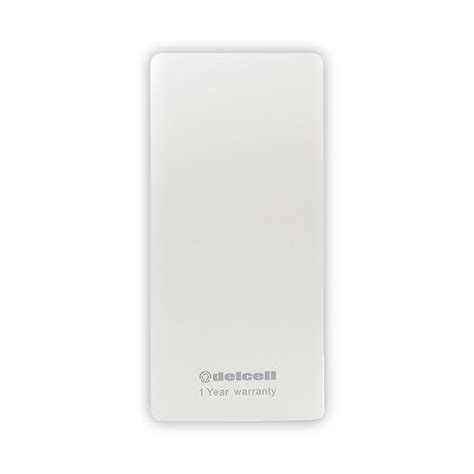 Powerbank Delcell Eco 10000mah power bank delcell eco 10000mah delcell