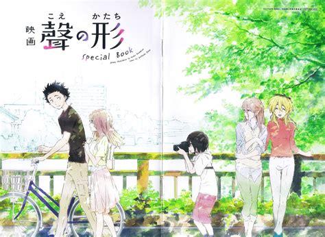 koe no katachi koe no katachi wallpapers anime hq koe no katachi