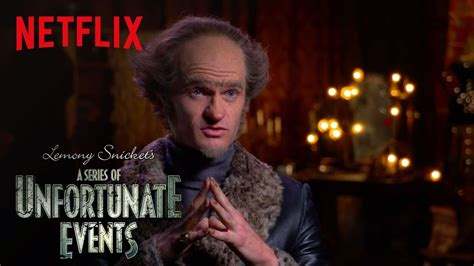 actor netflix lemony snicket s a series of unfortunate events an