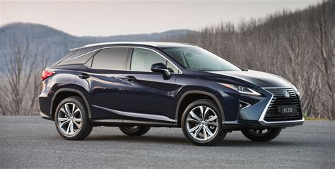 lexus prices 2016 2016 lexus rx review caradvice