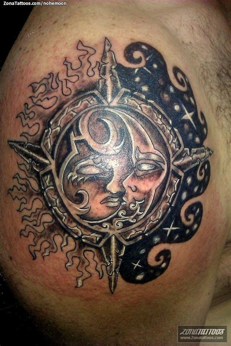 fotos de tattoo eclipse sol tatuajes fotos tattoos hawaii dermatology