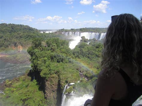 A Place Falls The Iguassu Falls What To See In Foz Do Igua 231 U