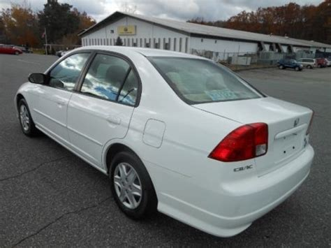 used honda civic cng for sale sell used honda civic gx cng gas sedan automatic