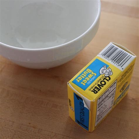 Kitchen Hacks Soften Butter Trick To Soften Cold Butter Without The Microwave Clever