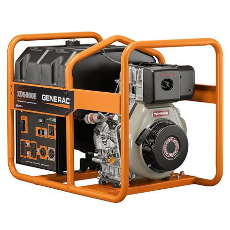 generac 6864 xd5000e 5000w portable generator 007 1 the
