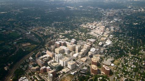 Arlington Va Search File Aerial View Of Arlington Virginia 6039796701 Jpg Wikimedia Commons