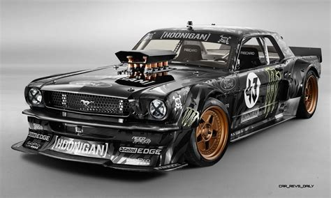 Mustang Auto Sport by Ford Mustang Hoonicorn By Rtr And Autosport Dynamics