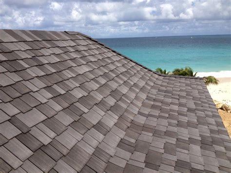 looking up at roof shingles better alternatives to cedar asphalt enviroshake