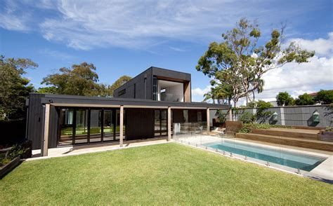 mobile australia custom designed homes prefab houses prebuilt residential