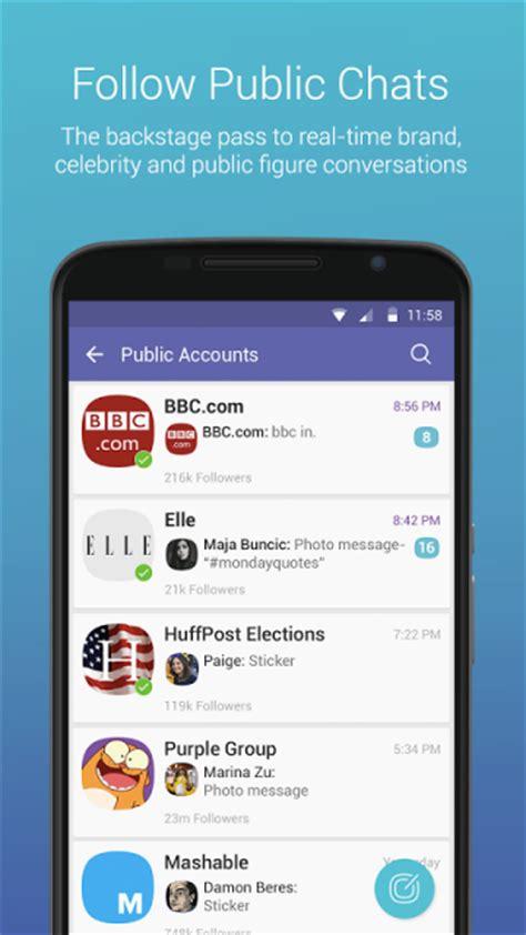 aptoide viber viber messenger download apk for android aptoide