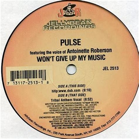 garage house music uplifting garage house music pulse ft antoinette roberson