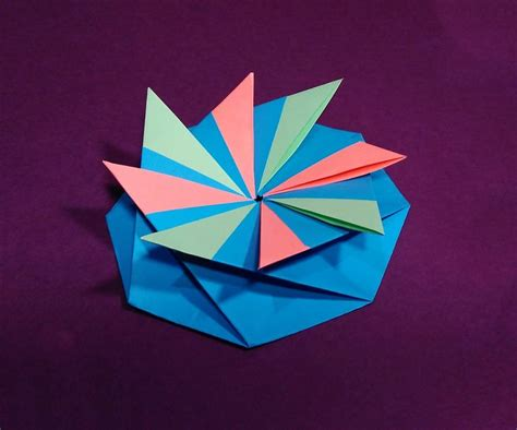 Origami Envelope Flower - 1000 images about origami envelopes and gift boxes on