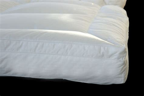 5 Inch Mattress Topper by Ultimate Luxury Size 5 Inch Indulgence Duck