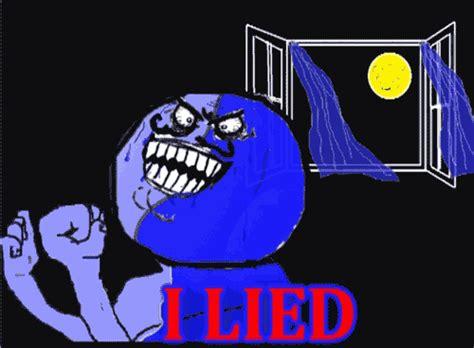 Meme I Lied - i lied know your meme