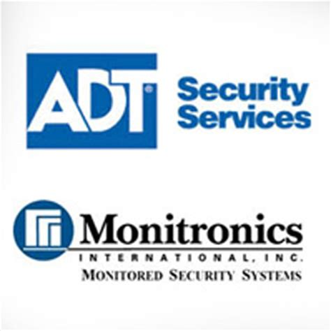 is adt security services better than monitronics