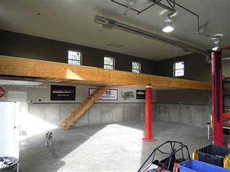 how to build a garage loft garage loft goshen ohio area