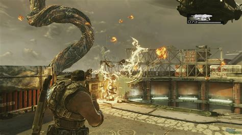 Kaset Xbox 360gear Of War 3 gears of war 3 xbox 360 torrents juegos