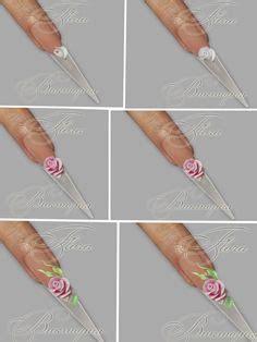 3d nail art tutorial acrylic 1000 images about 3d acrylic nails on pinterest 3d