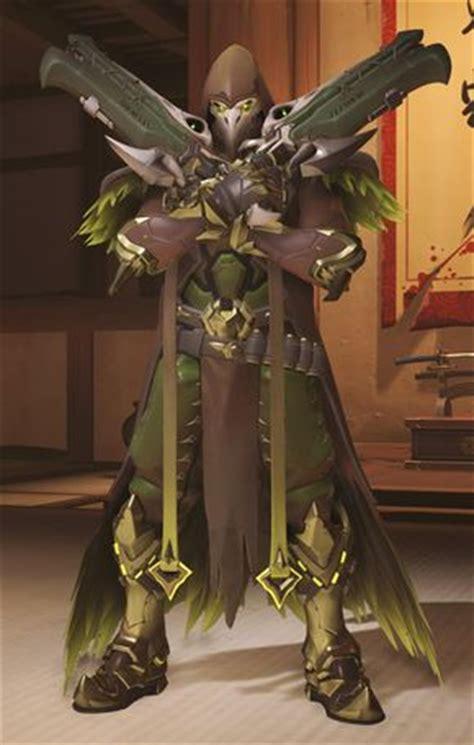 reaper skins liquipedia overwatch wiki