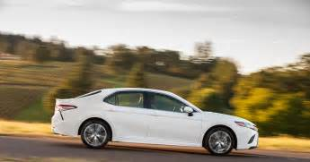 Toyota Se 2018 Toyota Camry Se Profile Photos Gallery 2018