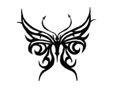 tribal crown tattoo designs butterfly tattoo designs