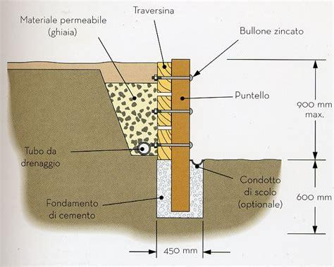 come fare un terrazzamento costruire terrazzamenti in legno cemento armato precompresso