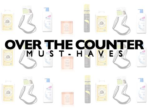 what is the best over the counter hair color mane addicts what to buy over the counter must haves and
