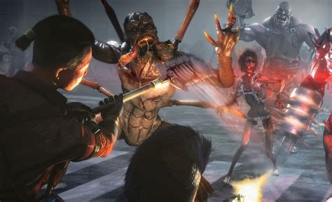 killing floor 2 rs up the gore on ps4 and pc in