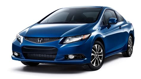2013 Honda Civic Coupe Review by 2013 Honda Civic Coupe Review Top Speed