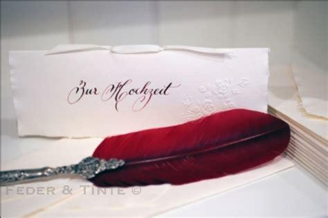 Hochzeitseinladung Handgeschrieben by Feder Tinte Einladungskarten Kalligraphie Handgeschrieben