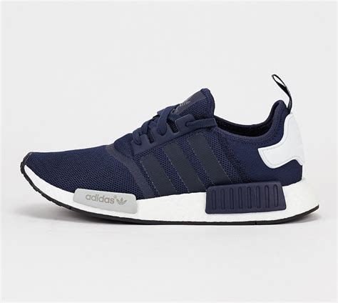 Adidas Nmd R1 Navy adidas nmd r1 collegiate navy sneakerb0b releases