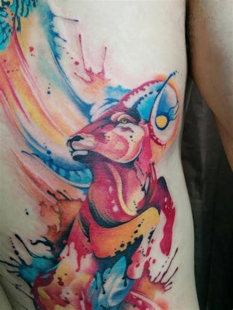 watercolor tattoos in toronto chronic ink toronto up of a