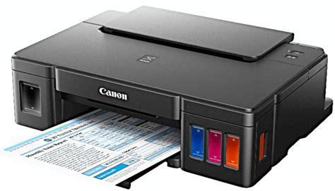 Printer Canon Pixma G1000 daftar harga printer canon pixma g1000 terbaru april 2018 daftar harga printer terbaru
