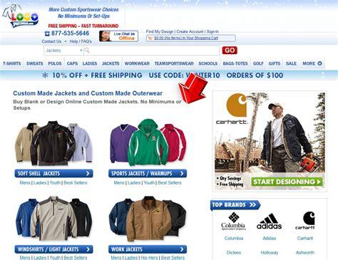 logo sportswear code logo sportswear jackets coupon code