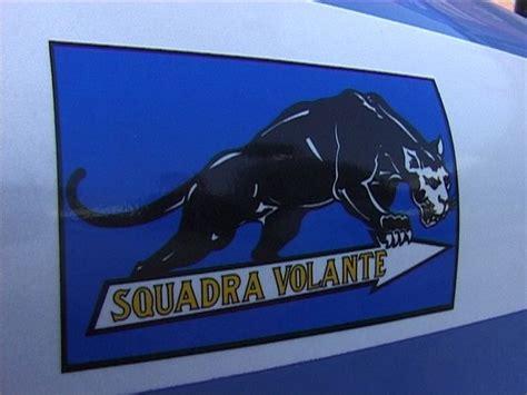pantera squadra volante voghera truffatori in mercedes fermati dalla polizia