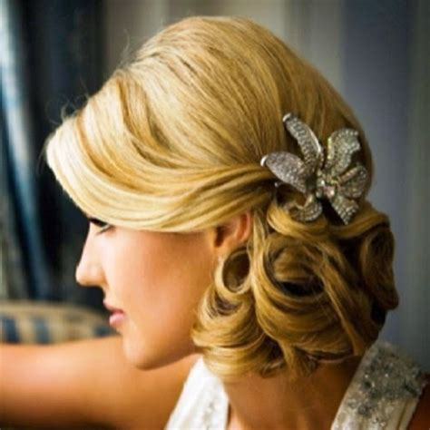 Wedding Hairstyles To Match Dress by Wedding Hairstyles To Match Your Wedding Dress Henorstag