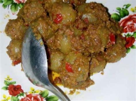 resep cilok bumbu kacang oleh afrillia nugraha cookpad