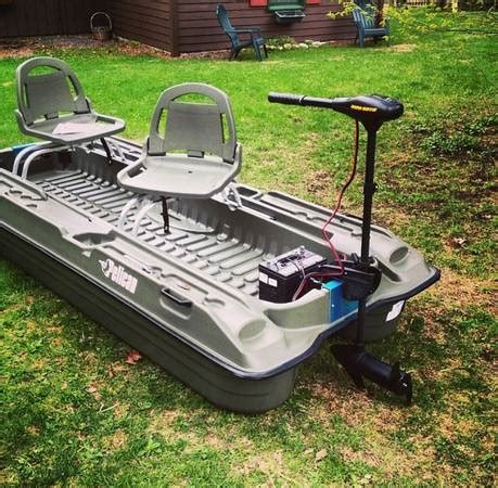 pelican boat with trolling motor pelican 10 ft bass raider boat for sale