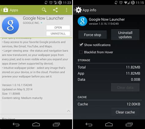 google now launcher full version apk updated download google now launcher v1 0 16 android app