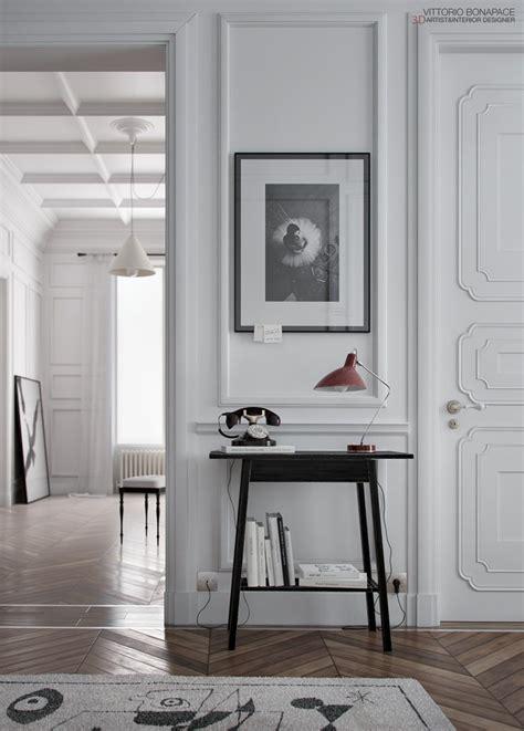 Appartamento In Francese by Progetto Personale Appartamento Stile Francese