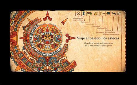 viaje al pasado 8496834999 viaje al pasado los aztecas ccdmd