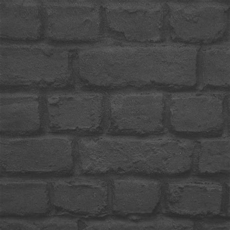 grey effect wallpaper grey brick effect wallpaper suitable for any room ebay