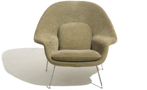 Outdoor Rocking Chairs With Cushions Womb Chair Hivemodern Com