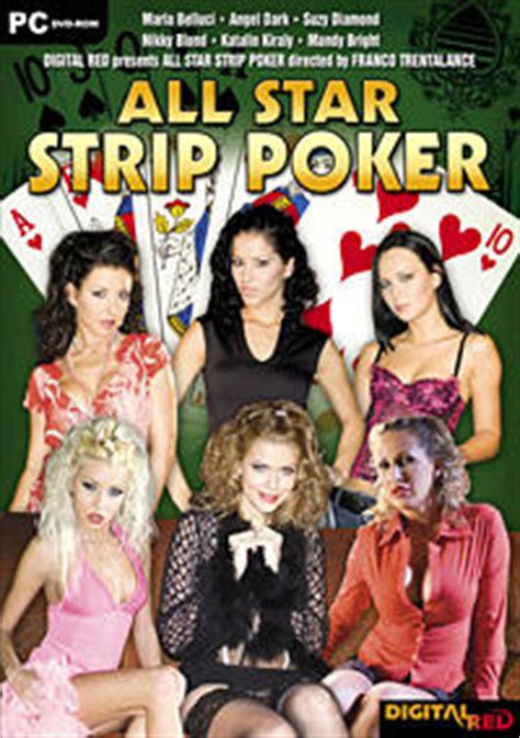 star strip poker  windows  mobygames