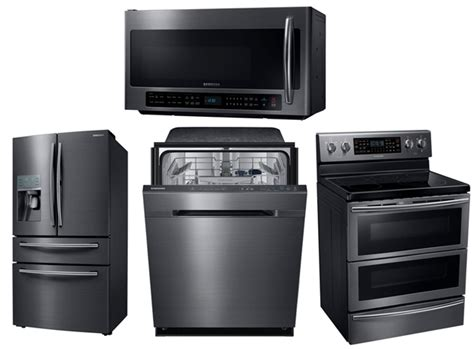 stainless steel appliances samsung stainless steel our favourite registry wish list items for 2015