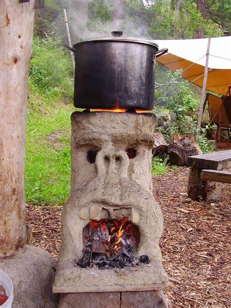 backyard rocket stove 1000 images about rocket stoves rocket mass heaters on