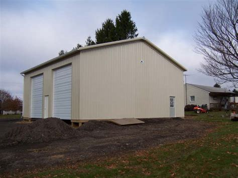 40 X 40 Shed by 40x40 Pole Building Studio Design Gallery Best Design