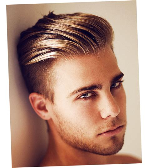 latest hair cut undercut hairstyle men latest 2016 ellecrafts