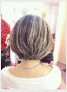 slighty shorter thansholder length womens hair style chin length layered bob popular hairstyles 2017
