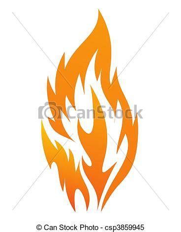 fireplace der clip clipart vektor feuer ikone auf a wei 223 es